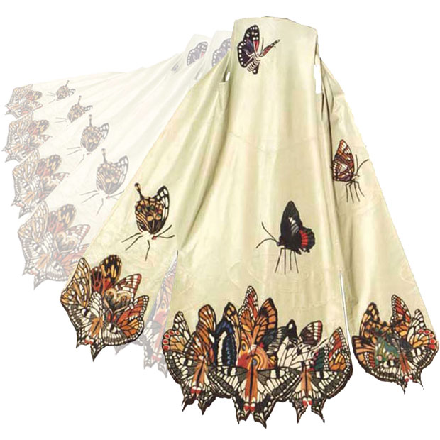 jj gallery Butterfly Coat
